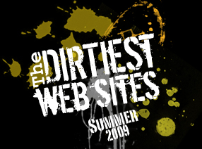Dirtiest Sites